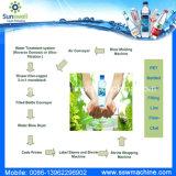 Planta de embotellamiento del agua potable