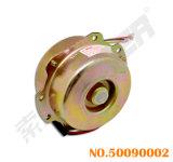 Motor do motor Synchronous 38W de ventilador elétrico para o exaustor