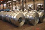 Bandes galvanisées plongées chaudes d'acier