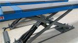 Выравнивание колеса Scissor подъем для автомобиля
