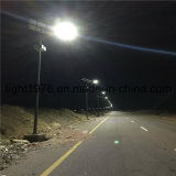 Design popolare in Africa 30W a 100W Solar LED Light