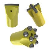 Инструменты верхнего молотка Drilling