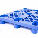3t, das Vierwegsplastikladeplatte/-tellersegment nr.-5 für industrielles verwendet lädt