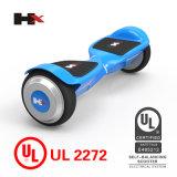 Neueste UL2272 2 Hände des Rad-10inch geben intelligentes balancierendes treibendes elektrisches preiswertes China Hoverboard frei