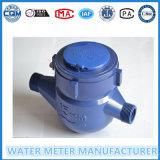 Preço do medidor de água para o material barato de Plasitc