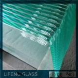 家具のための5-10mmの緩和されたガラス強くされた