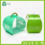 Den Kunststoffgehäuse-Kasten anpassen, der Größen-materielles Auslegung-Drucken übereinstimmt