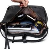 PU-lederne Modedesigner-Damewoman Casual Big Tote-Beutel-Handtasche