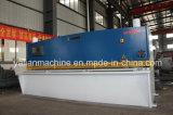 Hydraulische Guillotine-scherende Maschine QC11k-6X4000 CNC-Snc 310