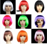Women Party Wigsのための卸し売りPriceボブWigs
