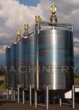 ферментер пива санитарной куртки гликоля 2000L конический (ACE-JBG-Z8)