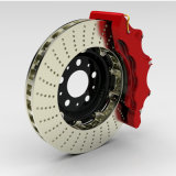 Disques de frein forés par pièces d'auto pour KIA ISO9001