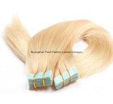 """cabelo Nano adesivo frente e verso da extensão do cabelo da fita de 20 """" Traceless"""