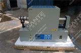 Fornalha de câmara de ar giratória de vários estágios do vácuo até 1200c