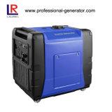 generador diesel silencioso del inversor de la energía 5.5kVA