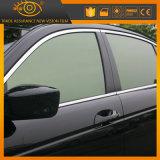Visión clara ventana solar del coche del carbón de leña de 2 capas que teñe la película