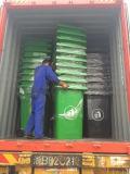 Grande immondizia di plastica di capienza 360L/rifiuti/contenitore di rifiuti/scomparto