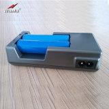 Caricabatteria per 3.7V la batteria ricaricabile del litio 18650