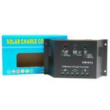 10A, 12V 의 LED 지능적인 태양 관제사