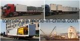 Concrete het Mengen zich van de Reeks van het Type van container Installatie