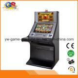 Máquina tragaperras estupenda de Multigame Gaminator V Coolair Novomatic del casino