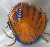 Gant de base-ball de peau de vache de qualité (MH-BSG001)