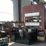 ゴム製製品のための500-1000ton自動ゴム製版の加硫の出版物