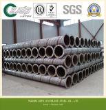 Tubo soldado del acero inoxidable de ASTM A269 SUS31580