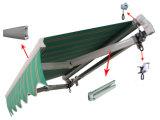 المظلة قابل للسحب مع الصلب اليد الساعد (HZ-GJ010212)