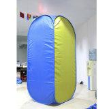 自動洗面所のテントは変更のドレッシングルームのシャワーのテントをぽんと鳴らす