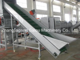 PE/PP Scrap Washing e Granule Making Machine