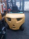 KOMATSU utilisée mini 3ton-Load 2006~2009 Prêt-à-Fonctionnent le chariot élévateur Japon-Initial de camion de palette