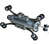 Стеките камеру осмотра трубы сточной трубы CCTV выпуская струю/видеокамеру Jetcan Nc-200
