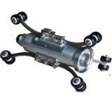 Cctv-Abwasserrohr-Inspektion-spritzenkamera/Videokamera Jetcan Nc-200 leeren