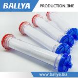 Cadena de producción completamente automática para el encapsulamiento del embalaje de la esterilización de Dialyzers que ensambla