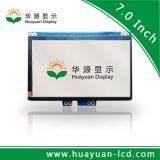 Farbbildschirm der Matrix-TFT LCD mit Fingerspitzentablett
