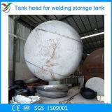 Especialização na produção de cabeça Ellipsoidal do aço inoxidável