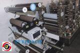 Máquina que corta con tintas del papel de /Sticker de la etiqueta