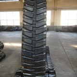 Puyi Rubber Tracks pour Dich Witch Jt 3020 Drill 300 * 52.5n * 98