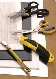 Le coupeur d'acier du carbone 60# Sont enclenchés-hors fonction le couteau de service de lame avec 3 lames