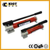 KtEPシリーズセリウムの承認の油圧ハンドポンプ
