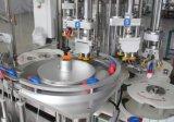 Machine de capsulage de déclenchement complètement automatique de désinfectant