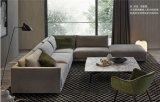 Le sofa de tissu de modèle le plus neuf pour l'usage de Chambre (SF002)