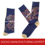 Form-Zoll-Socken der Männer