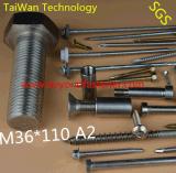 Schrauben-sachverständige Taiwan-Technologie