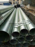Warter를 위한 직류 전기를 통한 Carbon Steel Seamless Steel Pipe