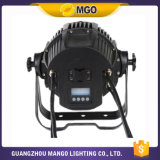 段階Light LED Zoom 18X18W LED PAR 64