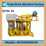 Verkauf von Well Mobile Cement Brick Machine von China Manufacture