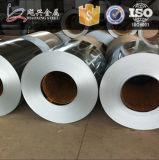 Широко используемый крен листа оцинкованной стали