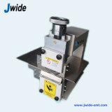 Máquina de estaca barata do PWB V do preço do fabricante profissional